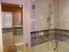 mexican tile bathroom ideas mexican tile liner in a bathroom shower area mexican home