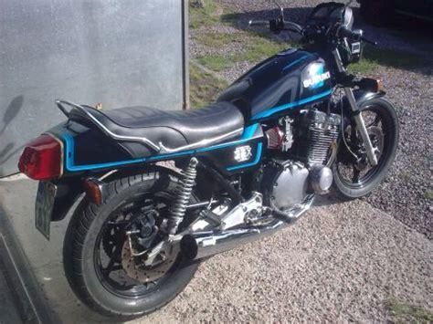suzuki gsx 1100 1981 from sami ilmonen