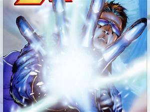 My Free Wallpapers - Comics Wallpaper : Iceman
