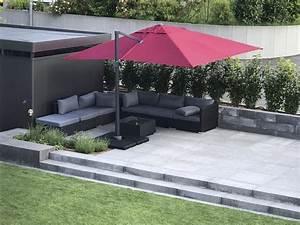 Moderne Gärten Bilder : moderne g rten blum scherer gartendesign ~ Eleganceandgraceweddings.com Haus und Dekorationen