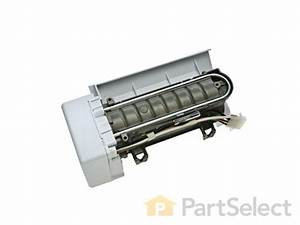 Whirlpool 2198597 - Ice Maker Assembly