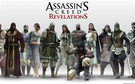 Assassin S Creed Revelations Wallpaper Assassin 39 S Creed Revelations 刺客信条 启示录 高清壁纸27 1680x1050 壁纸下载 Assassin 39 S Creed Revelations