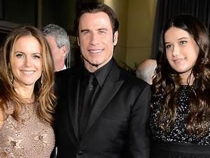 John Travolta on Death of Son Jett: How He's Rebonding ...