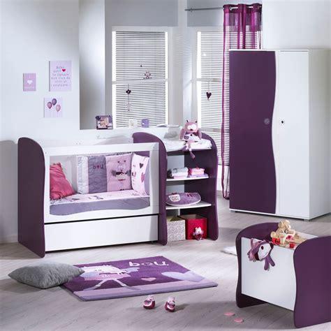 chambre transformable lit chambre transformable 120x60 pop violette 30 sur