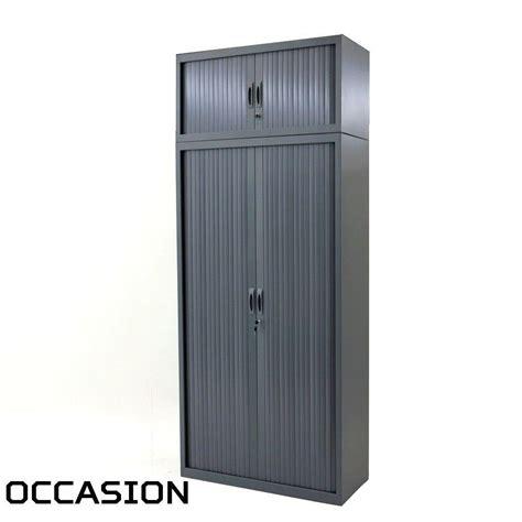 armoire bureau occasion armoire grande hauteur gt simon bureau