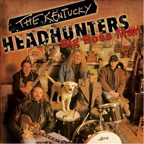 kentucky headhunters lyrics lyricspond