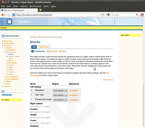 Drupal 7 Module With Template by Drupal Template File For Specific Block Free Software