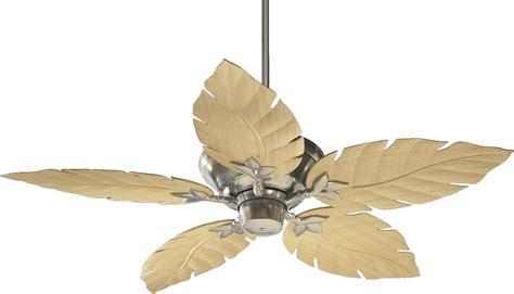 lyon 52 quot patio tropical ceiling fan xrq 525531