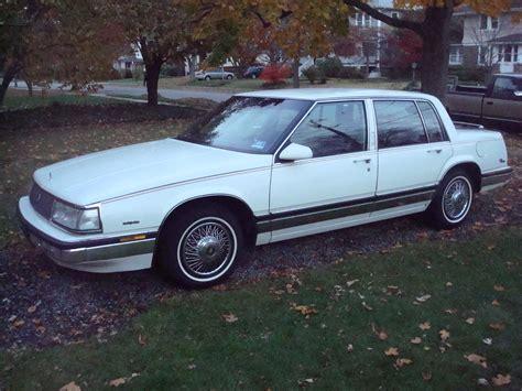 1988 Buick Park Avenue 1988 buick park avenue classic buick park avenue 1988