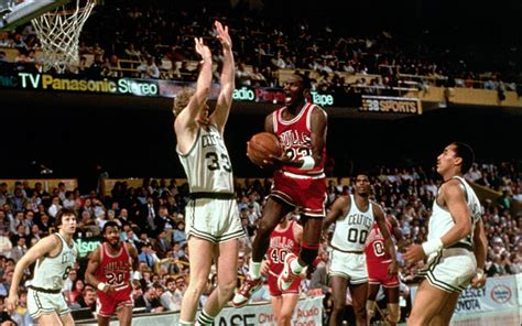 michael jordans  points   nba playoffs