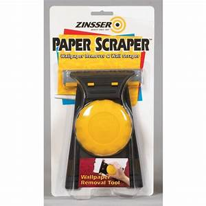 Zinsser Wallpaper Remover