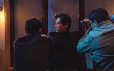 《囚犯医生》9-10集,男主被众多服刑犯挟持,面对困境如何破局!_哔哩哔哩 (゜-゜)つロ 干杯~-bilibili