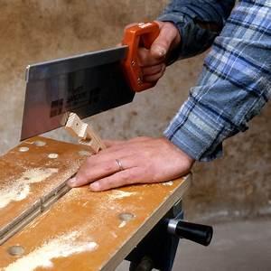 Fabriquer Tenon Mortaise : comment fabriquer un cadre batik bricobistro ~ Premium-room.com Idées de Décoration