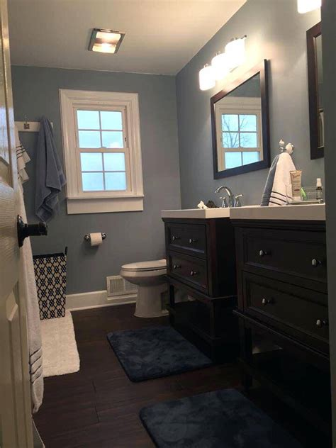 Behr Colors For Bathroom by Six Options Inspirational Paint Colors For Bathroom Q House