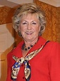 Gayle Conelly Manchin - Wikipedia