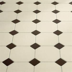 Carrelage sol et mur blanc effet uni Archi l 15 x L 15 cm Leroy Merlin