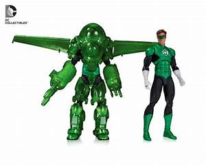 DC COLLECTIBLES UNVEILS 2015 LINE UP INCLUDING NEW ACTION