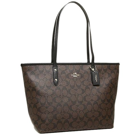coach city monogram tote bag  sale   totes  sale