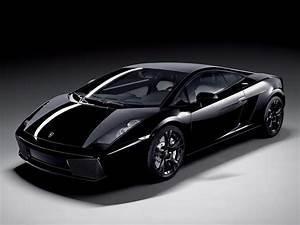 lamborghini gallardo spyder black | Cool Car Wallpapers