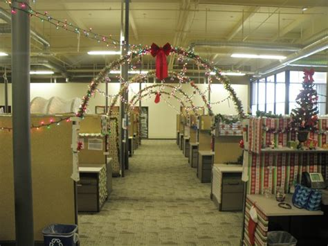 ave office christmas decorations gcu today