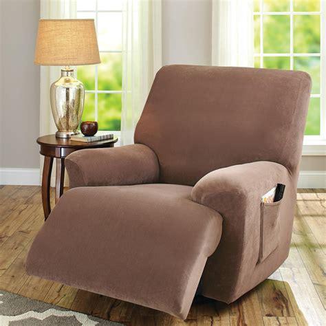 slipcover for recliner 20 ideas of stretch covers for recliners sofa ideas