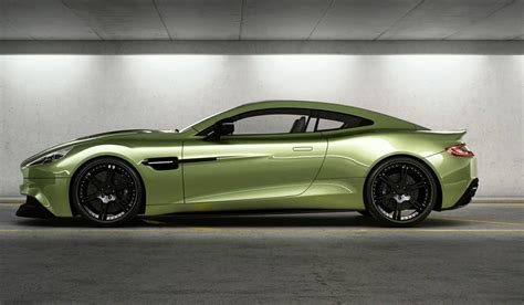 custom aston martin official 2013 aston martin vanquish by wheelsandmore