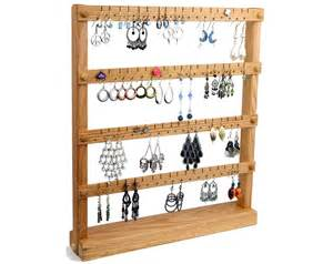Make Your Own Jewelry Display