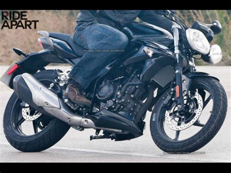 Triumph 250cc Bike For India Being Developed? - DriveSpark ...