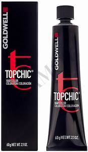 Goldwell Topchic Permanent Hair Color Glamot Com