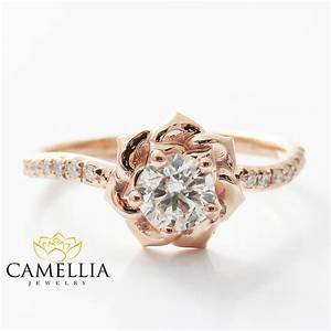 15 stunning engagement rings rings sets under 2600 With flower wedding rings diamond