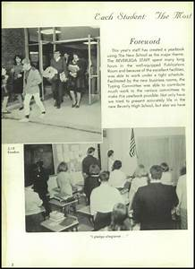 Explore 1966 Beverly High School Yearbook, Beverly MA ...
