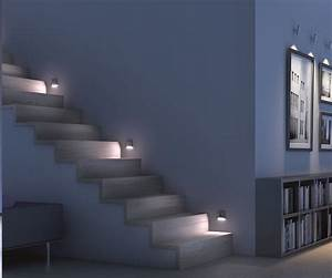 Led Beleuchtung Treppenstufen : pretty beleuchtung treppenstufen photos 4 moglichkeiten ihre treppe zu beleuchten dmlights ~ Sanjose-hotels-ca.com Haus und Dekorationen