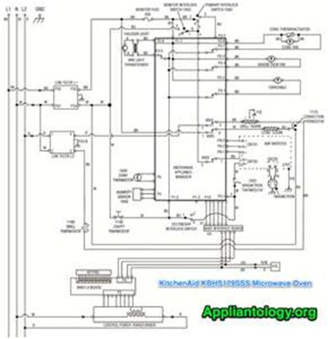Ge Wiring Schematic Jvm 2 by Solved Key Pad On My Ge Profile Spacemaker 2 0 Model Fixya