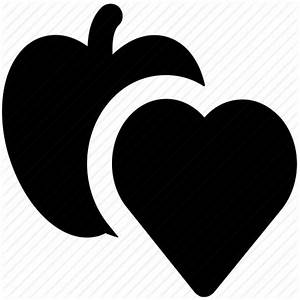Healthy Food Icon Png Ten 26   WSOURCE