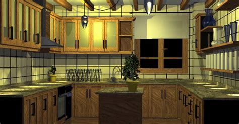 modular kitchen  autocad cad   mb bibliocad