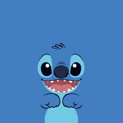 Cute Disney Stitch Wallpaper for Desktop
