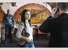 تم الاعلان ان النجمة Maya Stojan سوف تظهر كضيفة شرف في