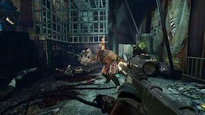 killing floor 2 pc ps4 e3 2017 screenshots gamerbolt With pc gamer killing floor 2