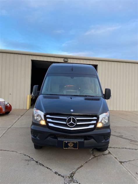 Benz accessories mercedes benz mercedes benz truck mercedes benz used cars mercedes benz. Used 2016 Mercedes-Benz Sprinter for sale #WS-14132   We Sell Limos