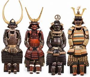 How It's Made #6: The Samurai Warrior Armor - YouTube ...