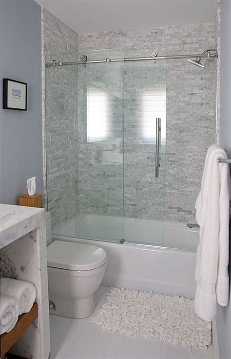 Small Bathroom Ideas With Tub And Shower by 21 Unique Bathtub Shower Combo Ideas For Modern Homes
