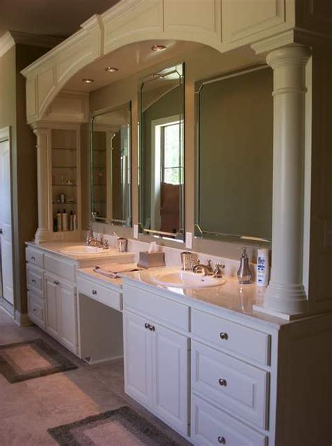 Modern Master Bathroom Vanities by Master Bath Vanity Modern Kitchen Center Master Bathroom