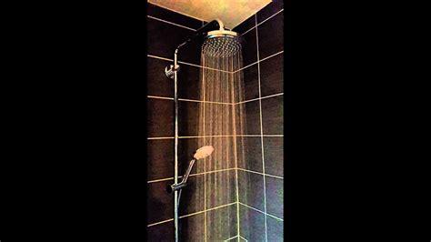 euphoria shower grohe euphoria tempesta rainshower shower system