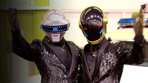 Séparation de Daft Punk : l'un des membres va-t-il passer ...