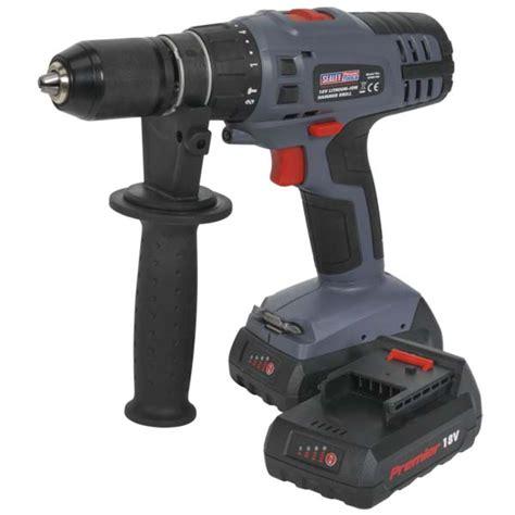 cordless drill driver ht supplies