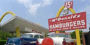 McDonald's golden arches history - Business Insider
