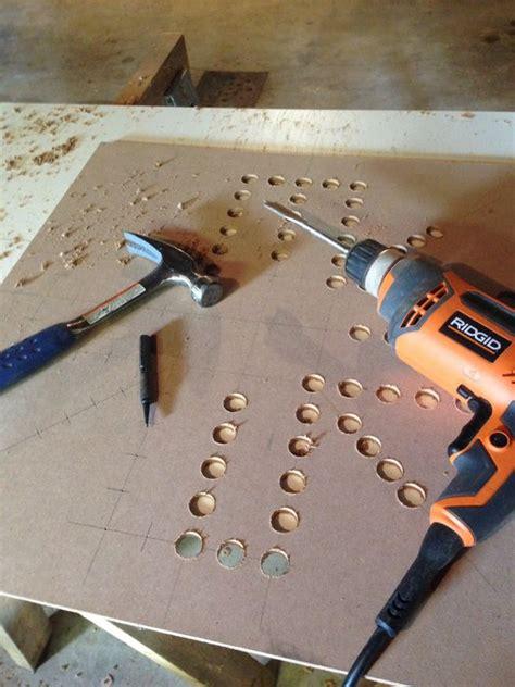 wahoo board template wahoo aggravation board by ncc123 lumberjocks woodworking community