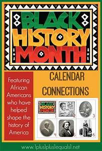 Books Of The Bible Chart Free Black History Month Free Calendar Connections Printables