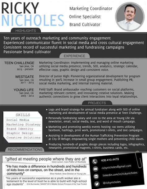 11865 creative marketing resumes sle creative marketing resume platinum class limousine
