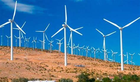 Все плюсы и минусы ветряных электростанций